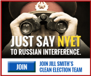 Just say nyet speakeasy political digital ads templace cheap digital ads for candidates political