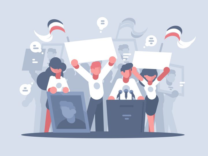 Be organic in your political campaign outreach strategy Speakeasy political ads digital political ads templated ad builder speakeasy digital ads speakeasy political mail speakeasy mail