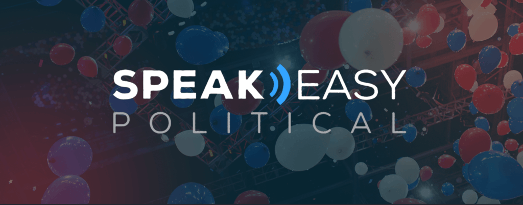 Speakeasy political privacy policy terms and conditions